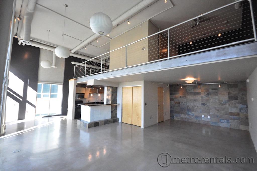 Metro-Rentals: Downtown Columbus Ohio Apartment Rental