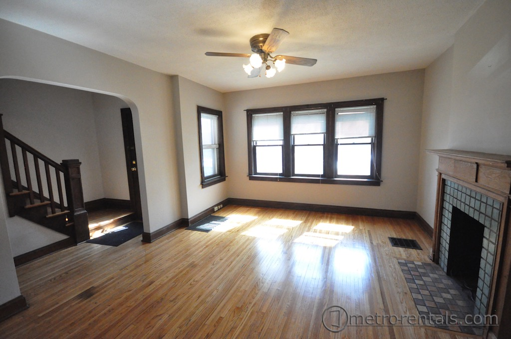 German Village Brewery District 12 E Frankfort Street This Is A 2 Bedroom 1 Bathroom Townhouse In Fantastic Location