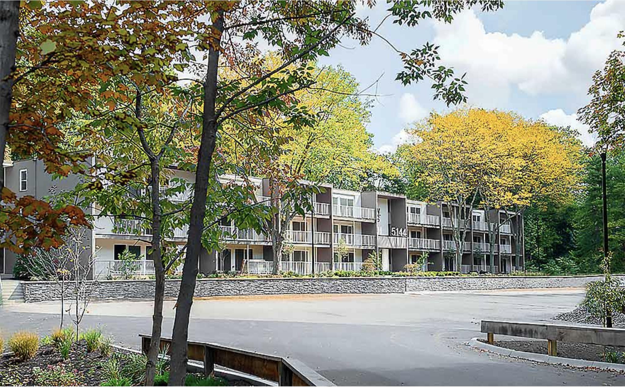 Metro-Rentals: Clintonville Apartment Search Columbus Ohio
